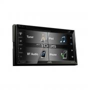 JVC KW-V340BT 2-DIN AV Receiver
