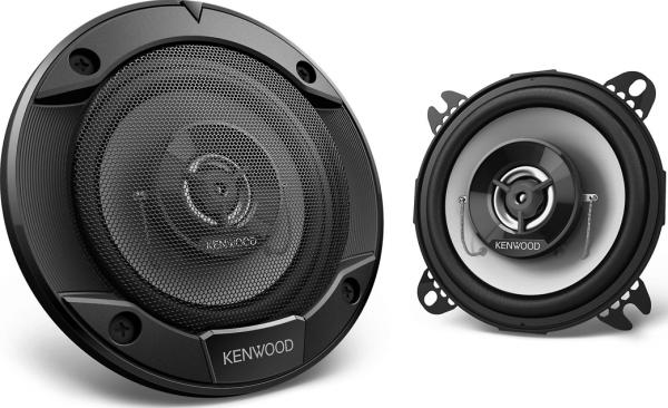 "Kenwood KFC-1066S 4"" Coaxial Speaker"