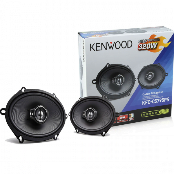 Kenwood KFC-C5795PS