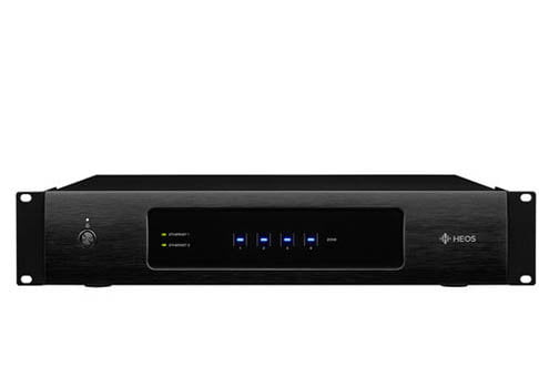 Denon HEOS Drive HS2 Network Multi-Room Amplifier