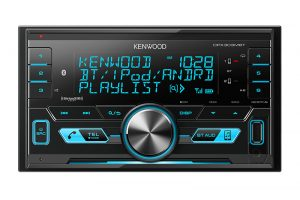 Kenwood DPX-303MBT