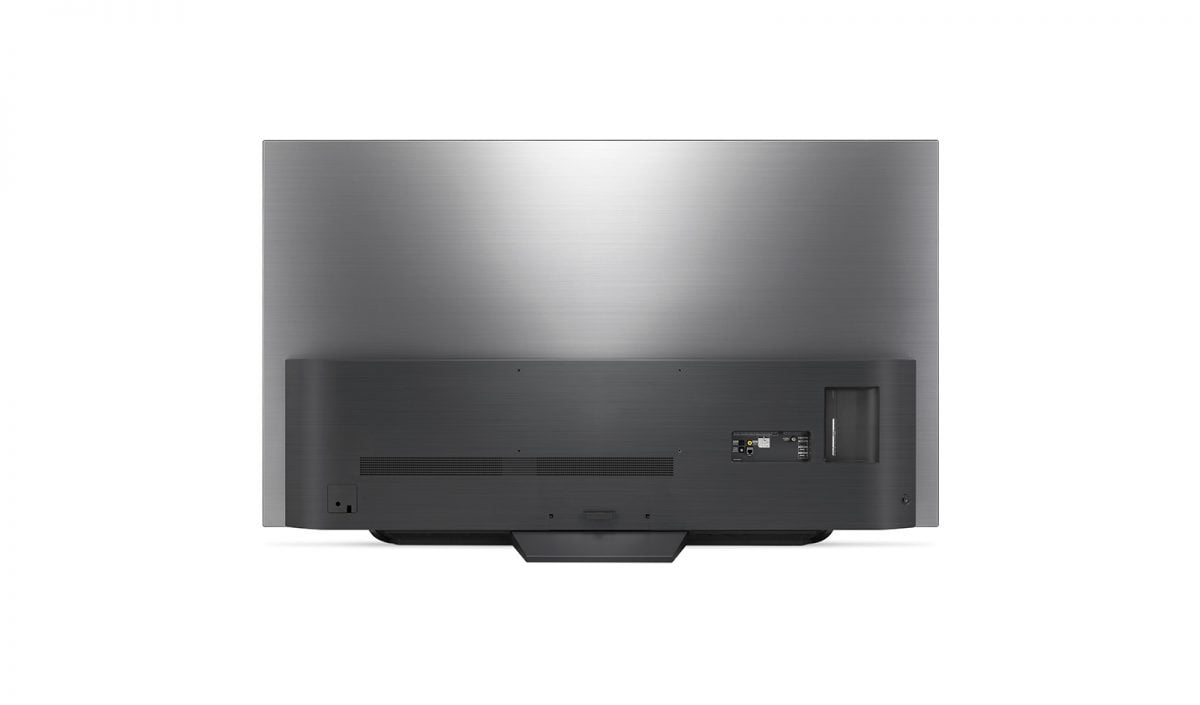 lg oled77c8 4k hdr 77 smart ai oled tv w thinq. Black Bedroom Furniture Sets. Home Design Ideas