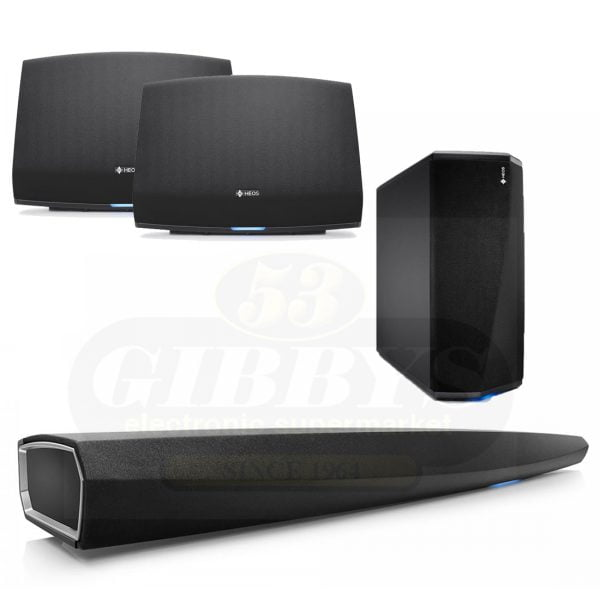 Denon HEOS Sound Bar