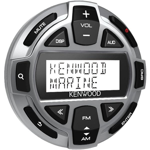 Kenwood KCA RC55MR