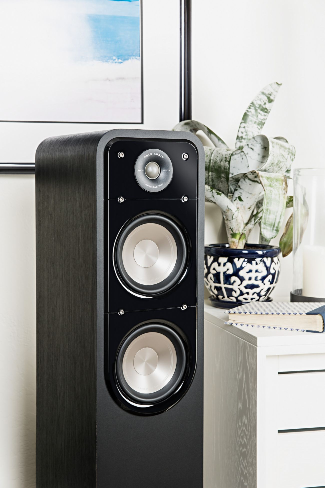 Polk Audio Signature S55 Lifestyle