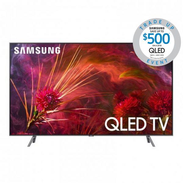 Samsung QN65Q8FNB