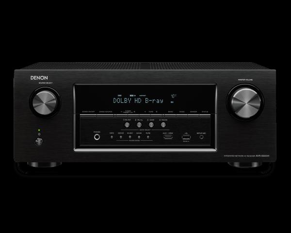 AVR-S900W