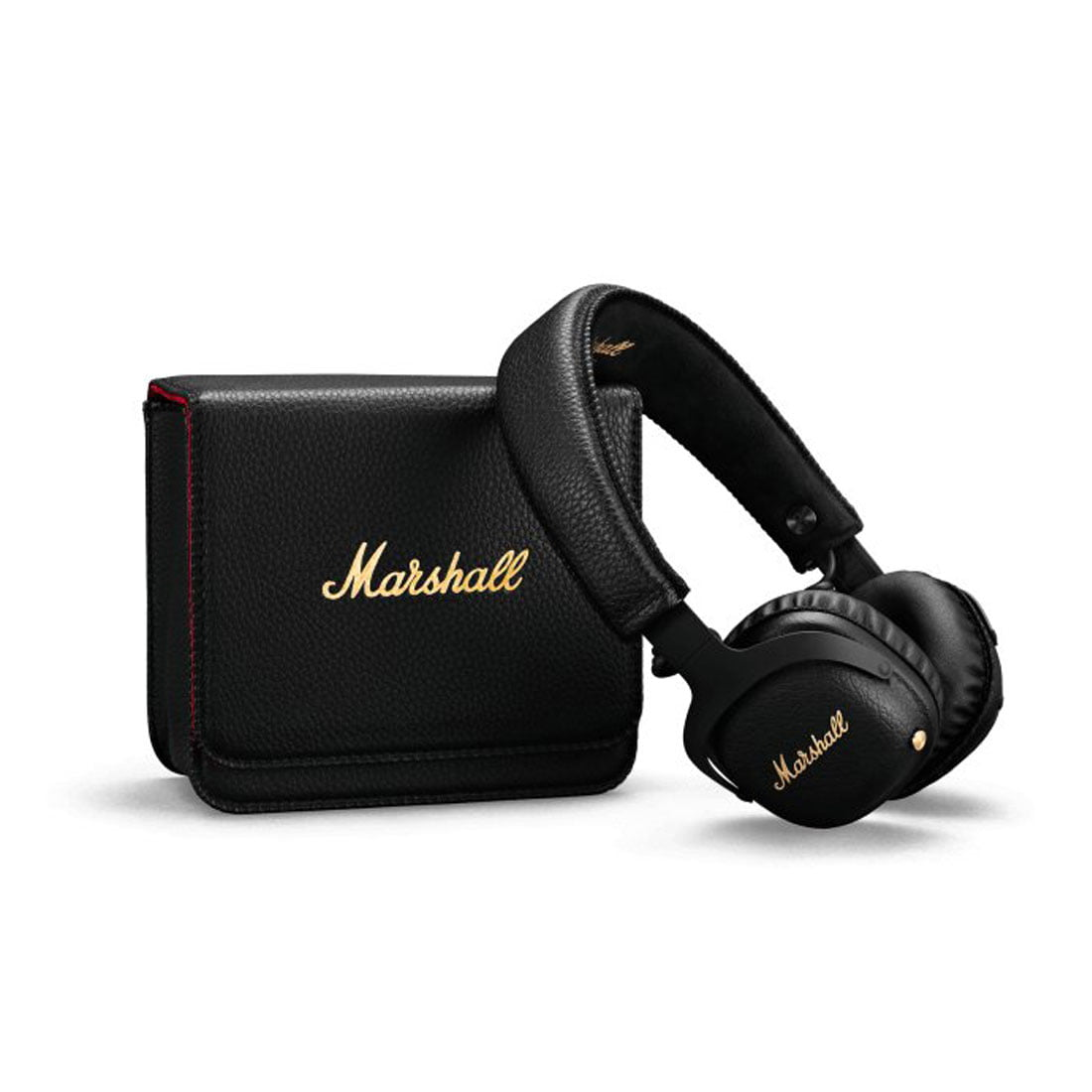 a2a2db502c7 Marshall Mid Bluetooth ANC Headphones Black SKU#04092138