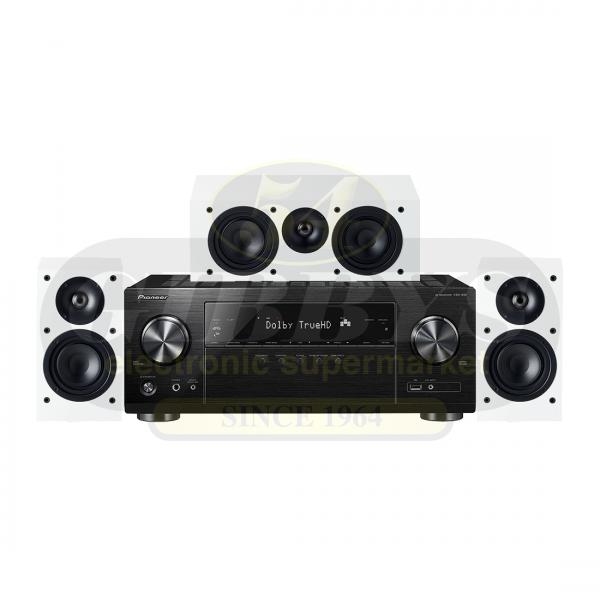 Pioneer VSX-832