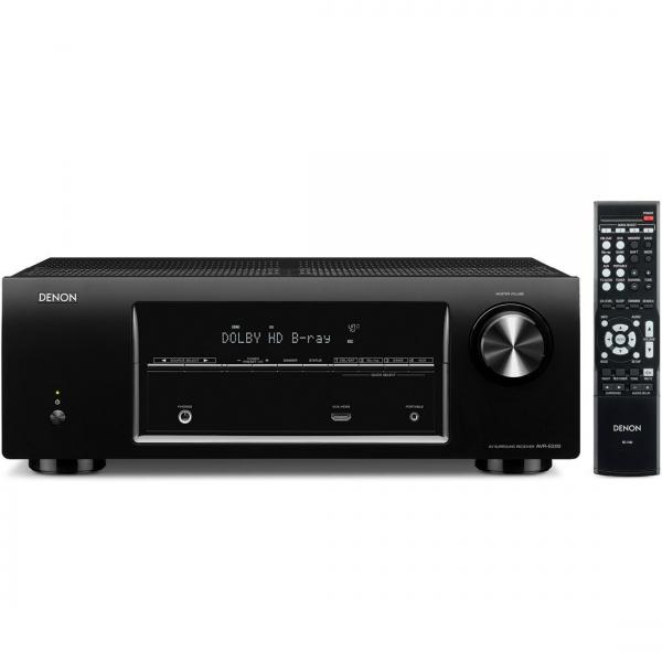 Denon AVR-E200