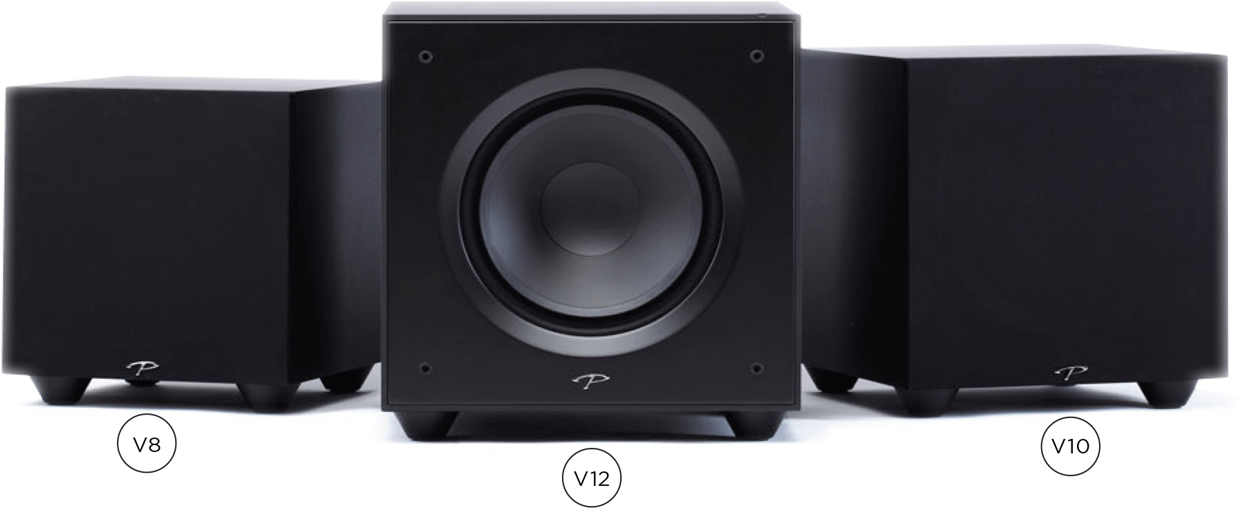 Paradigm Defiance X Series Subwoofers | Gibbys Electronic
