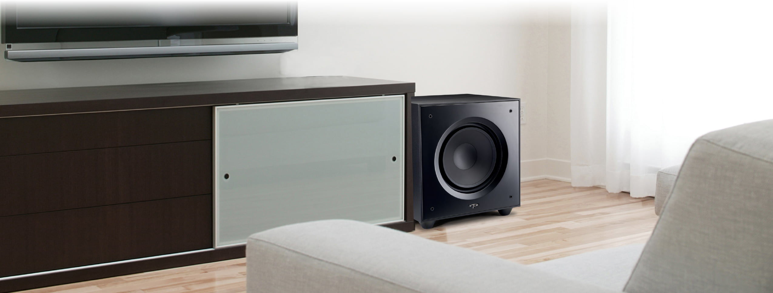 Paradigm Defiance X Series Subwoofers | Gibbys Electronic Supermarket