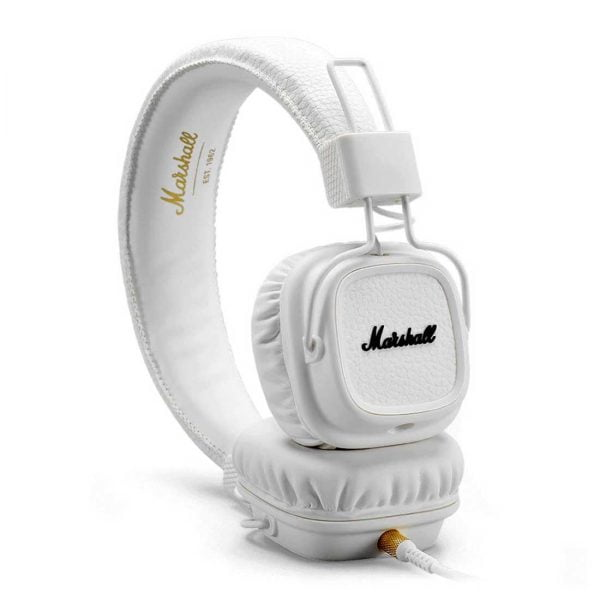 Marshall Headphones Major III