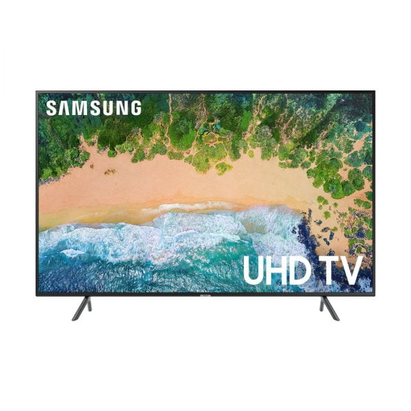 Samsung UN40NU7100F