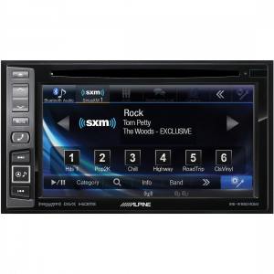 Car Stereos - Canadian Authorized Dealer of Clarion, Pioneer, JVC