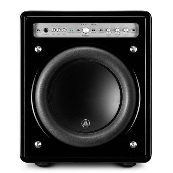 JL Audio F110-GLOSSv2