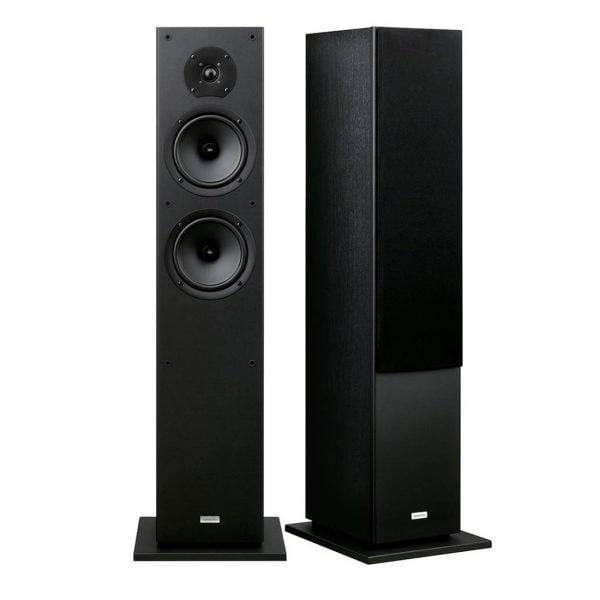 SKF-4800 pair