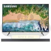 Samsung UN50NU7100F