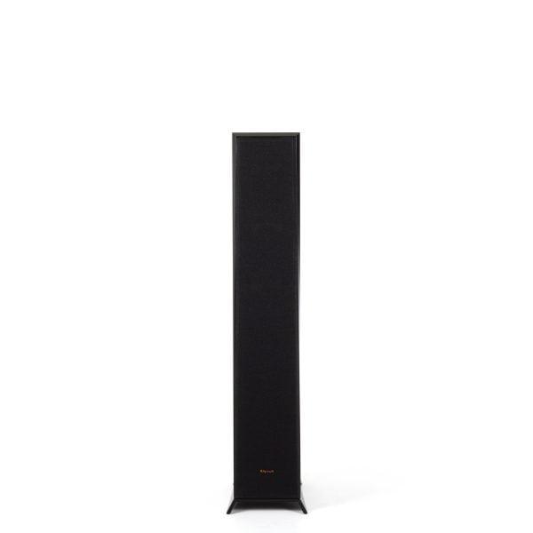RP-4000F_Black-Vinyl_Front-Grille