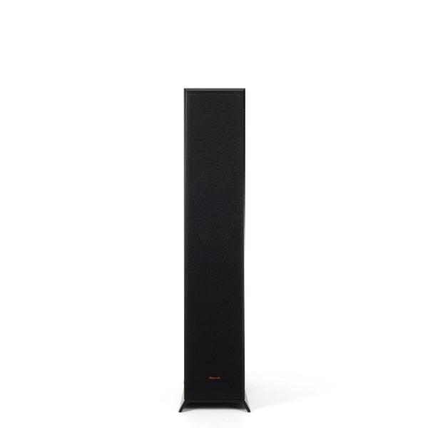 RP-5000F_Black-Vinyl_Front-Grille