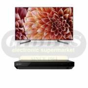 Sony XBR-85X900F
