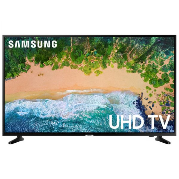 Samsung UN43NU6900FXZC