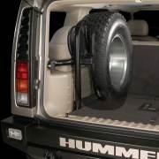 JL-Audio Hummer Front