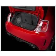 JL AudioSB-FIAT-500/10TW3