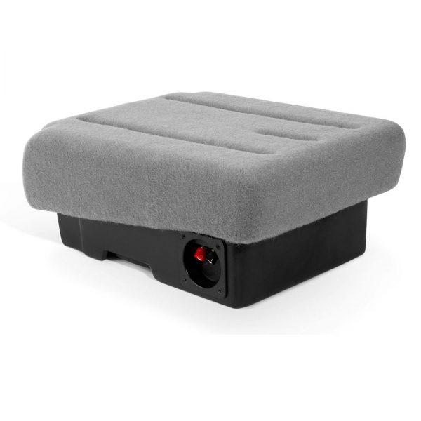 JL Audio SB-GM-SLVCTR2/10W3v3/BK