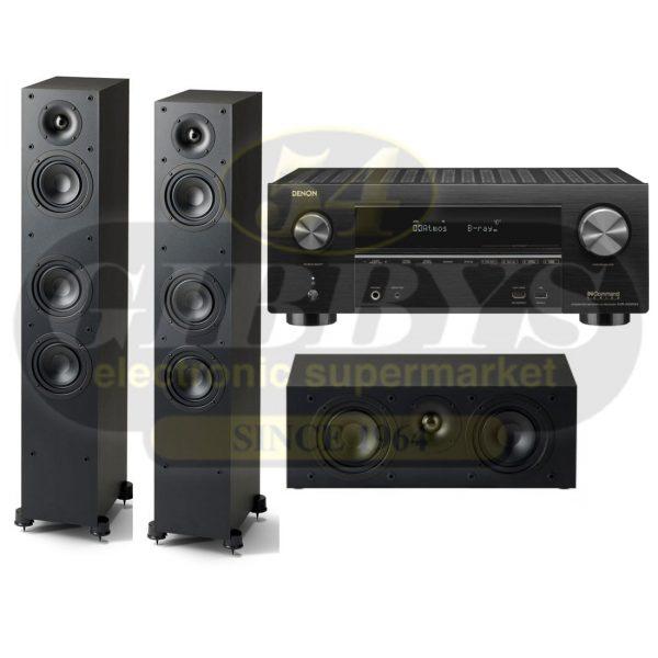 Denon AVR-X3500H BAD BOX