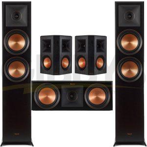 Klipsch RP-6000FB Reference Premiere 5.0 Speaker Bundle #13