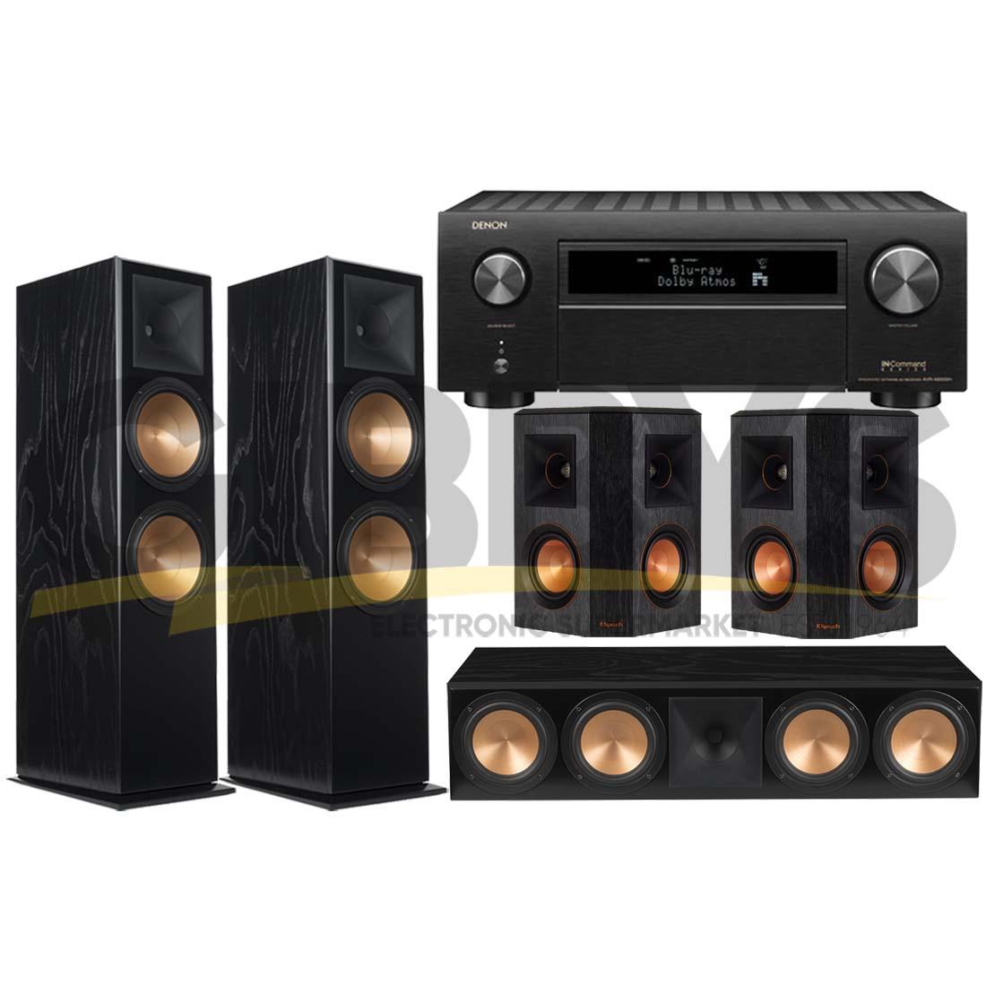 Denon AVR-X4500H