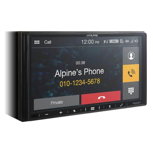 Alpine ILX-W650
