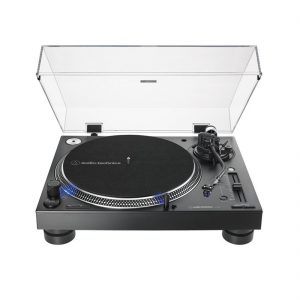 Audio-Technica AT-LP140XP-BK
