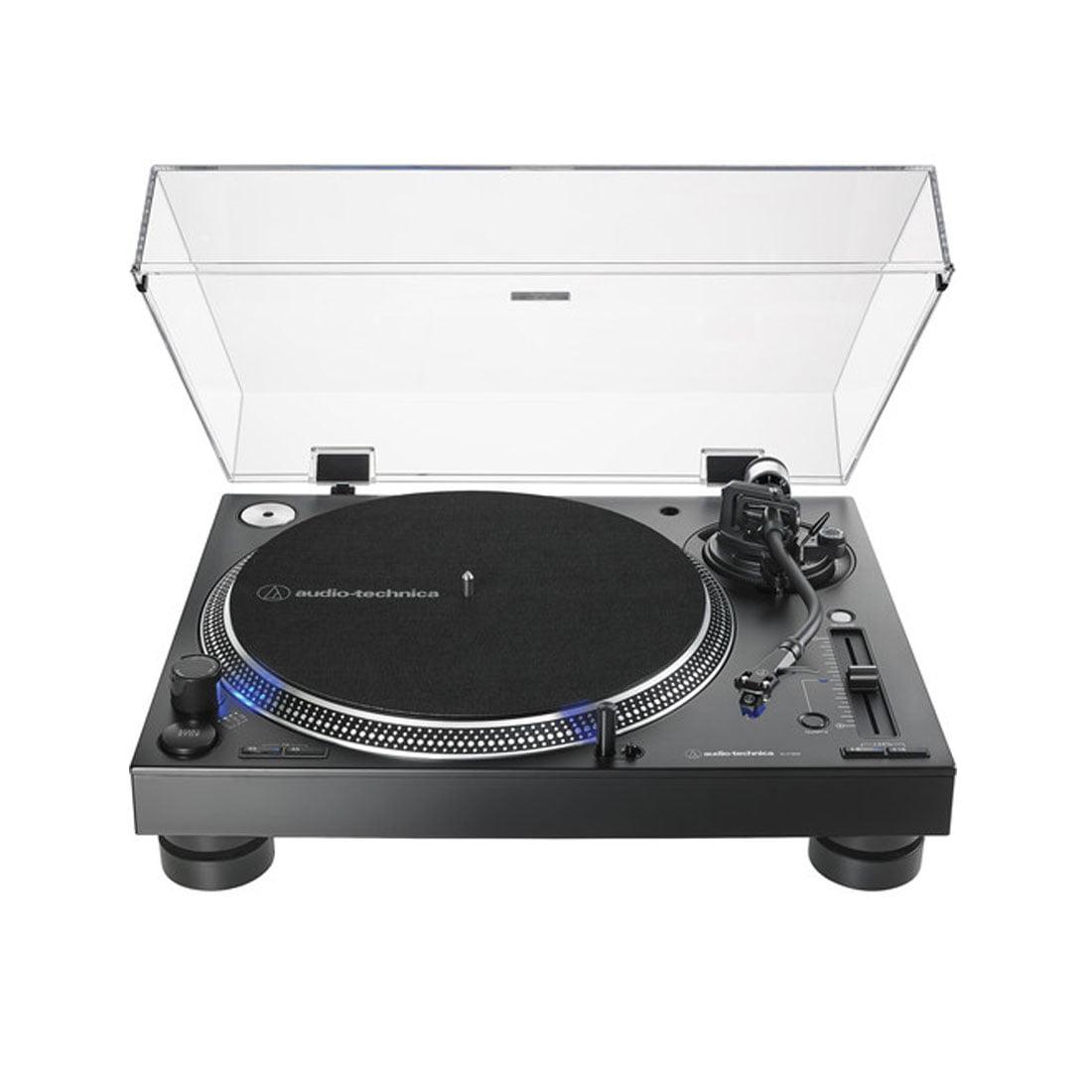 Audio-Technica AT-LP140XP-BK