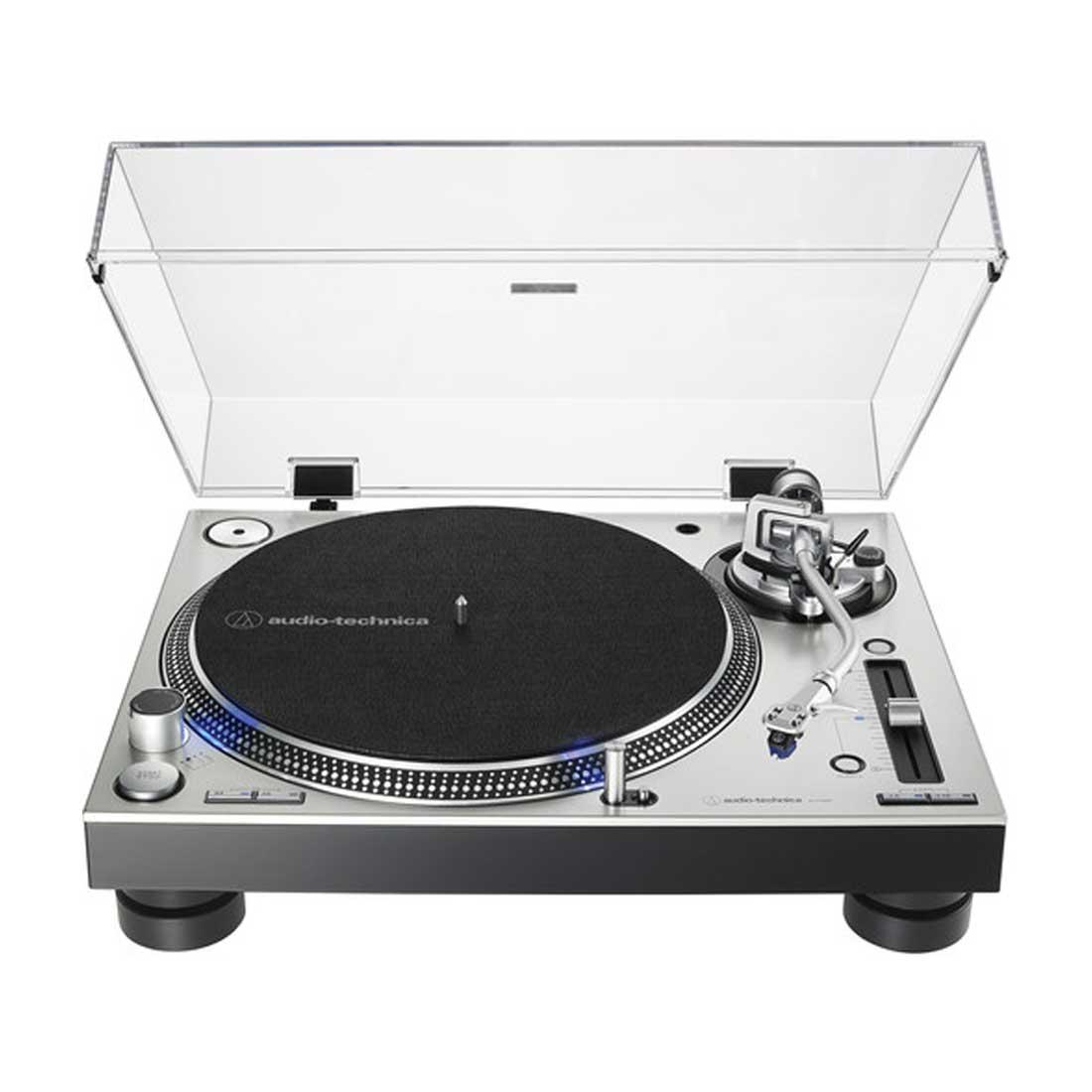 Audio-Technica AT-LP140XP-SV