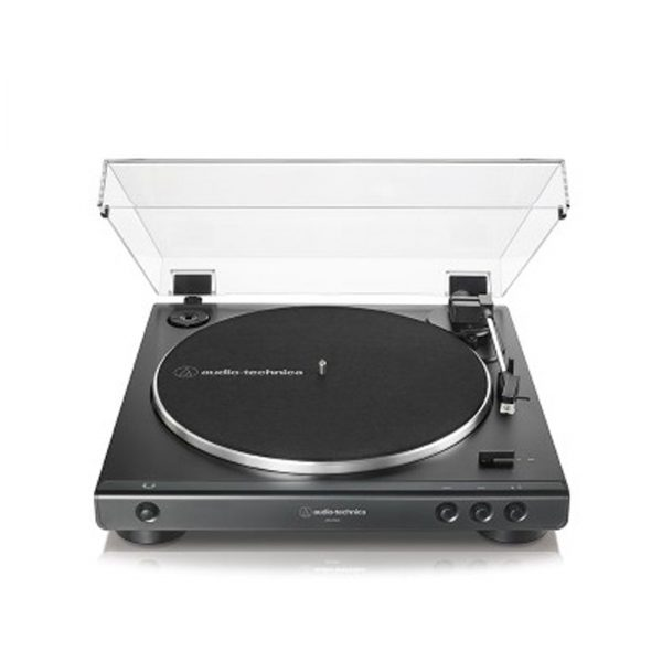 Audio-Technica AT-LP60X-BK