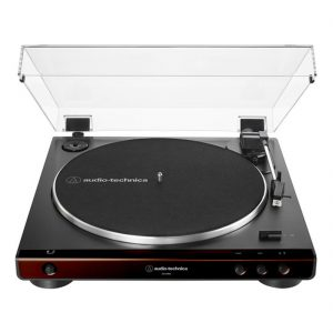 Audio-Technica AT-LP60X-BN