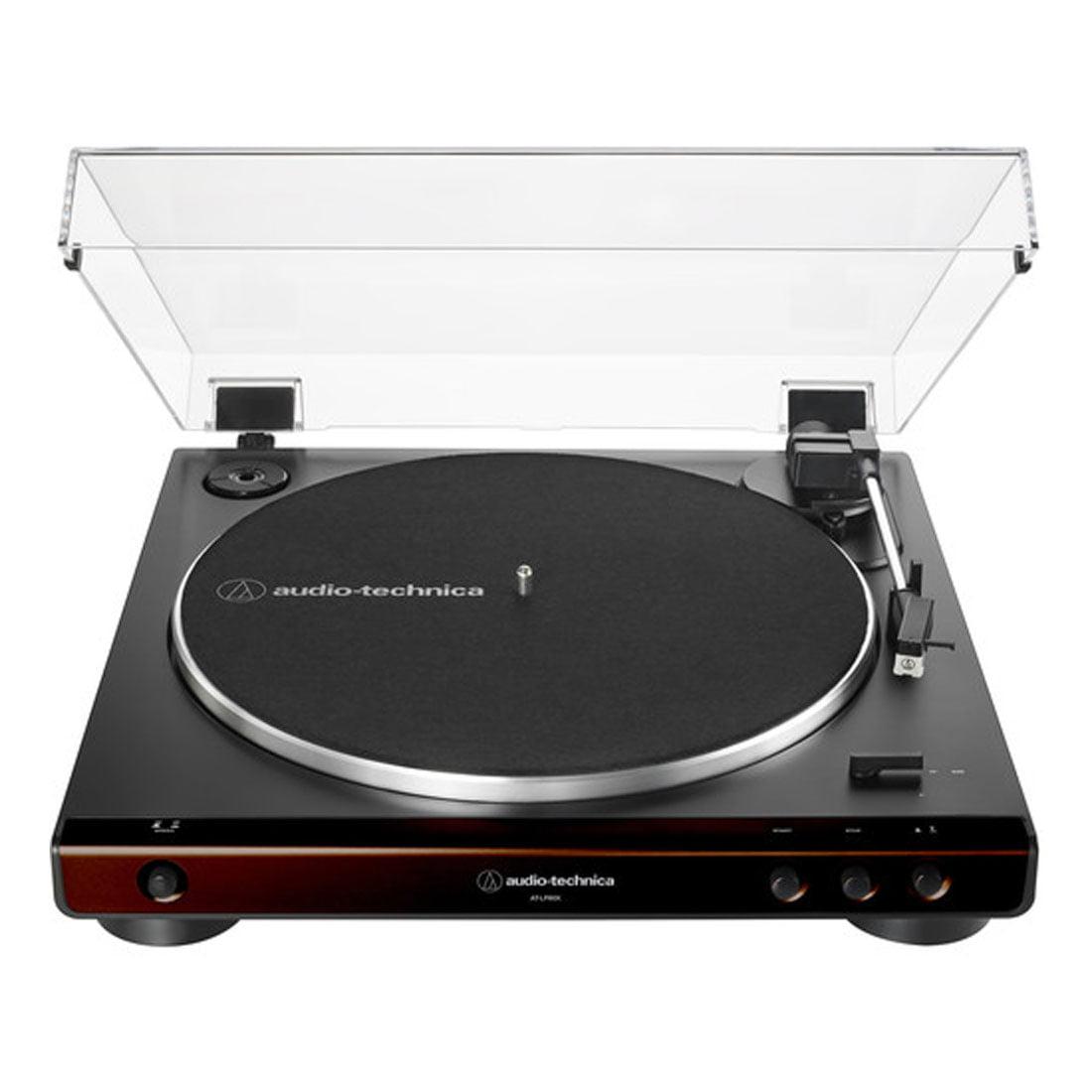 Audio-Technica AT-LP60X-BN