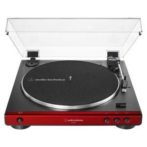 Audio-Technica AT-LP60X-RD