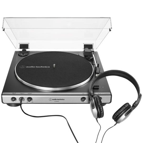 Audio-Technica AT-LP60XHP-GM 1
