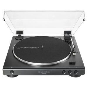 Audio-Technica AT-LP60XUSB-BK