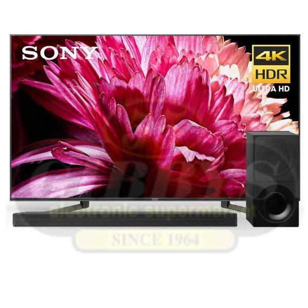 Sony XBR-75X950G