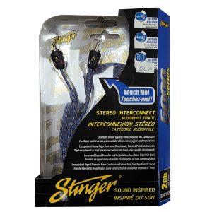 Stinger SI4217CFS Front