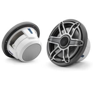 JL Audio M6-880X-S-GmTi