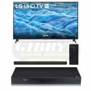 LG 43UM7300