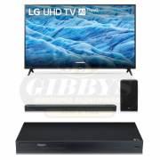 LG 49UM7300