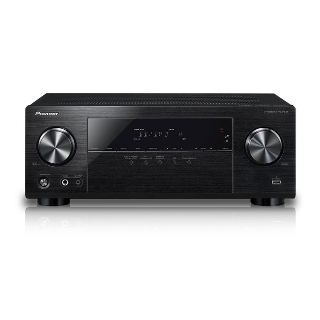 Pioneer vsx-531 - Pioneer Ampli audio video in vendita su