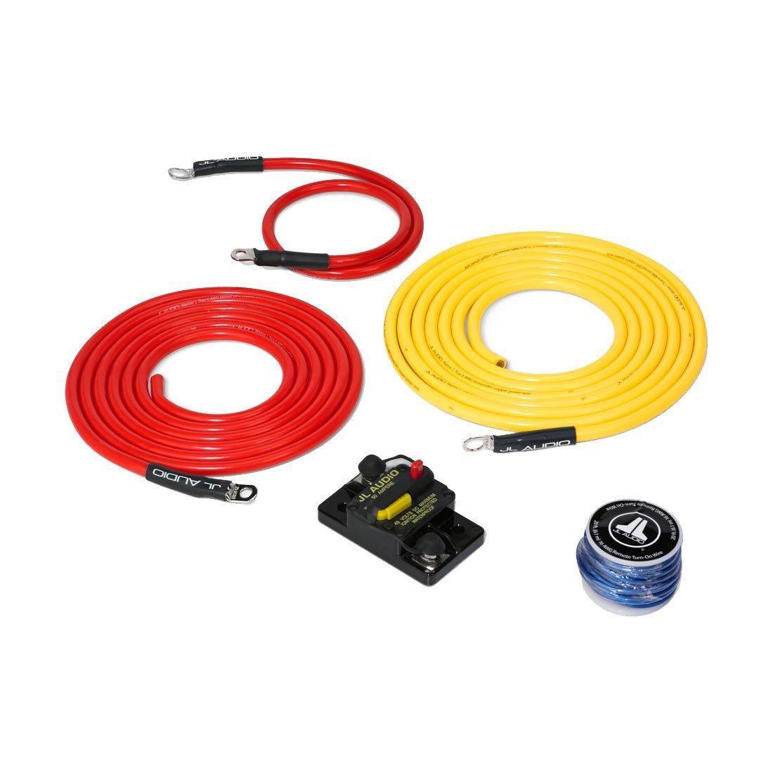 JL Audio XMD-PCS50A-1-L10