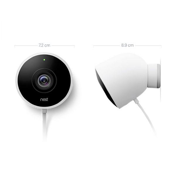 Nest NC2100EF Outdoor Camera